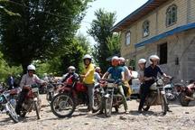 کاهش 19 درصدی تلفات عابرین و موتورسواران در گیلان