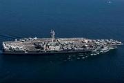 ائتلاف دریایی آمریکا در خلیج فارس تنها دو موافق دارد
