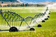 45 هزار هکتار از اراضی استان اردبیل به شبکه آبیاری تحت فشار مجهز می شود