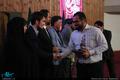 مشروح سخنان اشرف بروجردی، علی کمساری، عبدالجبار کاکایی و تقدیر از برگزیدگان جشنواره یار و یادگار