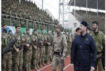 روس ها ۶۰ هزار نیروی نظامی مسلمان به سوریه اعزام میکنند