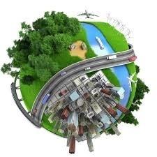 رونمایی از کتابخانه الکترونیکی و مجازی توسعه پایدار شهری در اصفهان