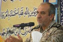 دفاع مقدس سند عزت و سربلندی جمهوری اسلامی ایران است