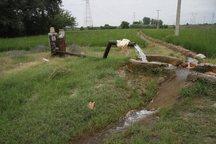 دو حلقه چاه عمیق آب شرب در املش حفر می شود