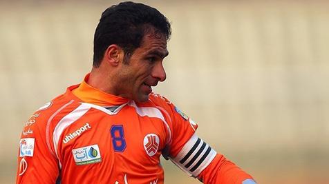 یک فوتبالیست لیگ برتری در آستانه خداحافظی از دنیای فوتبال