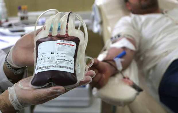 250 واحد فرآورده خونی به خوزستان ارسال شد