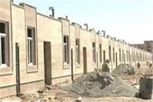 مقاوم سازی یکهزار و 120 واحد مسکونی روستایی در چهارمحال و بختیاری