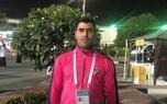 عزیزی طلا و سهمیه پارالمپیک را با هم گرفت