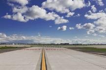 100 میلیارد ریال به احداث باند فرودگاه دهدشت اختصاص یافت