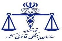 صدور 117 مجوز سقط جنین درمانی در پزشکی قانونی آذربایجان غربی