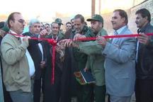 140 طرح محرومیت زدایی در سه استان توسط قرارگاه سید الشهدا اجرا می شود