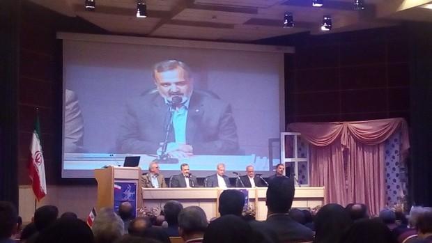 شبکه مکاتبات دولت از طریق دفاترپیشخوان در مشهد راه اندازی شد