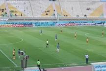 مبعلی از تیم استقلال خوزستان جدا نشده است