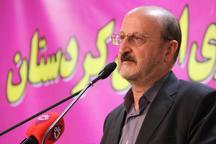 استاندار کردستان: مطالبه حضور زنان در جامعه تبیین نشده است