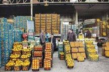 نظارت بر بازار شب عید دقیق خواهد بود در 35 نقطه تبریز غرفه فروش میوه دایر می شود