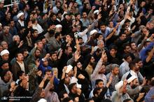 مراسم سیامین سالگرد ارتحال امام خمینی(س)-5