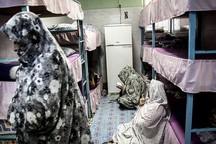 جشن گلریزان برای آزادی زنان زندانی جرائم غیرعمد در یزد برگزار شد
