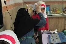سنجش سلامت 22 هزار نوآموز در قزوین آغاز شد