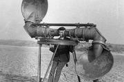 اختراع آلمانی ها برای ردیابی هواپیمای دشمن در سال 1920 ! + عکس