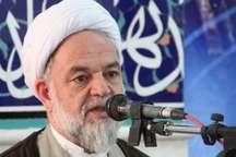 امام جمعه بجنورد: خرید و فروش رای حرام است  برخی رویکرد انگلیسی دارند