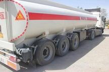 بیش از 32 هزار لیتر نفت سفید قاچاق در سراوان کشف شد