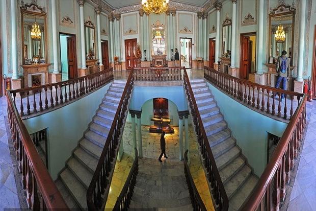 24 هزار گردشگر از موزه های بخش مرکزی پایتخت بازدید کردند