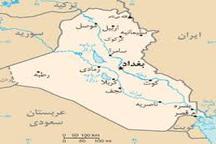 سه فرد انتحاری در عملیات امنیتی در شمال بغداد به هلاکت رسیدند