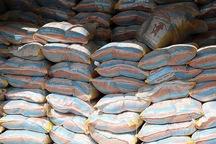 برنج های احتکار شده در بازار توزیع می شوند