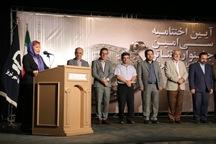 برگزیدگان جشنواره تئاتر آذربایجان شرقی معرفی شدند