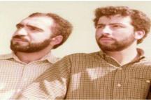 عکسی از دوران جوانی دو تولیت آستان قدس رضوی؛ ابراهیم رئیسی و احمد مروی