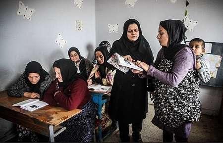 شناسایی والدین بی سواد هنگام ثبت نام دانش آموزان در مدارس مازندران