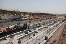 آماده سازی ایستگاه متروی شهرجدید هشتگرد تا بهمن ماه امسال