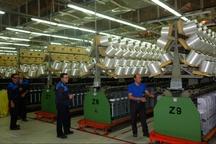 شرکت «کیان کرد» ملایر به چرخه تولید بازمی گردد