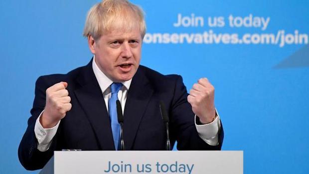 نخست وزیر انگلیس اتحادیه اروپا را تهدید کرد