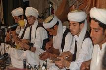 پانزدهمین جشنواره موسیقی مقامی در تربت جام به پایان رسید