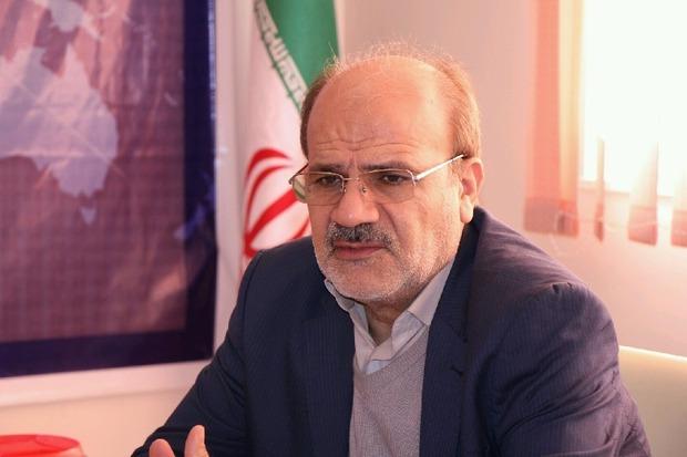 سود تسهیلات کشاورزان خسارت  دیده البرزی بخشیده شد