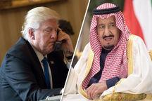 چرا ایران؟عامل خشونت سیاسی در منطقه و جهان عربستان است