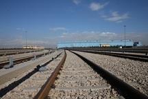 رونق تجارت با غرب آسیا از مسیر خط آهن شلمچه - بصره