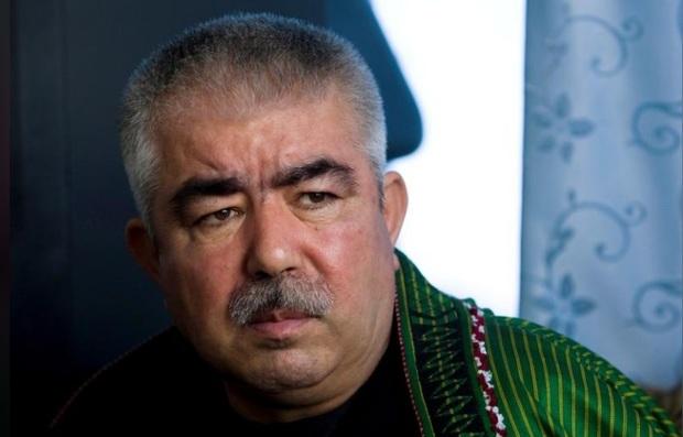 ترور نافرجام معاون اول رئیس جمهور افغانستان