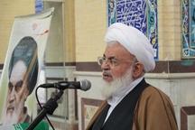 امام جمعه یزد: روحانیان، در معرفی بیشتر دستاوردهای انقلاب تلاش کنند