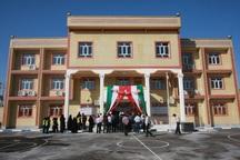 طرح اداره مدارس توسط اعضای شورای آموزش و پرورش سلماس اجرا شد