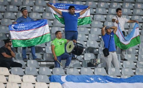 تصویر هوادارانی که از صعود تیم ملی ایران خوشحال نشدند