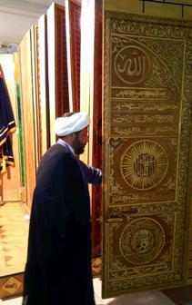 بزرگترین قرآن طلقی جهان در گینس ثبت خواهد شد