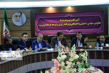 فرمانداریهای یزد مسئول برگزاری انتخابات مجلس هستند