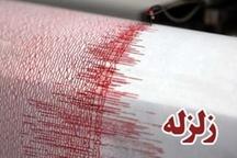 زلزله  سنگ سفید دراطراف مشهد  را لرزاند  تکمیلی