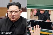 هدف رهبر جوان کره شمالی از سفر به چین چیست؟