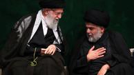 عزاداری شام غریبان در حسینیه امام خمینی(ره)