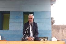 معاون سیاسی وزیر کشور: صبر مردم سیلزده گلستان قابل تحسین است