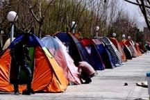 ضرورت تأمین نیازهای پایدار مسافران نوروزی بر جاذبههای گردشگری