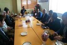 قرارداد ایجاد مجتمع های اقامتی استان مرکزی با شرکت ایتالیایی امضا شد